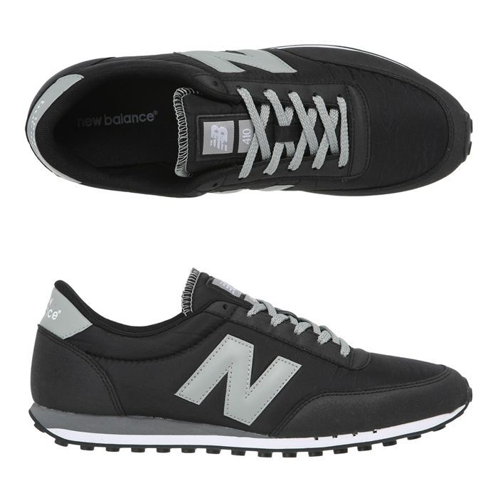 chaussures new balance u410 noir